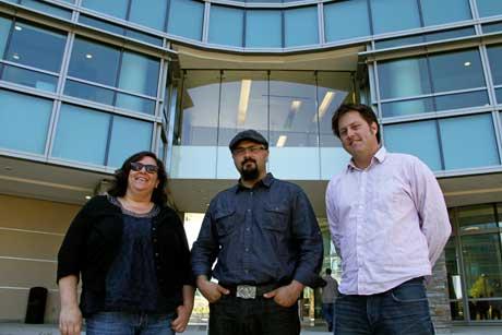 2012 Intranet Design Award Winners | Nielsen Norman Group