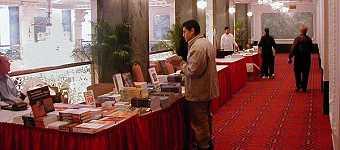 Vendors in Chicago