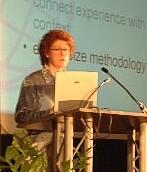Dr. Brenda Laurel