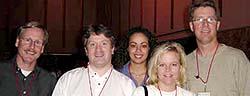 Photo of E-commerce team at Fingerhut